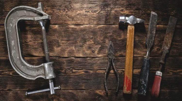 The 7 Best Wood Working Clamp Sets