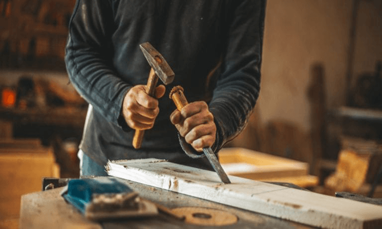 Hammers For Chisel A Tool Guide