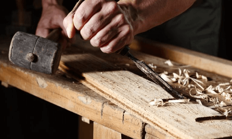 Hammers For Wood Chisel