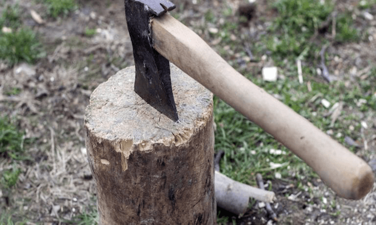 Hatchets For Chopping Wood