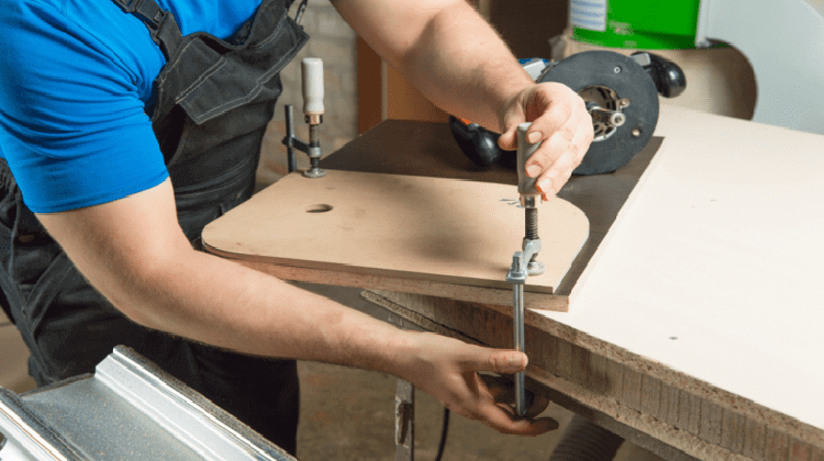 How Do Bar Clamps Work?