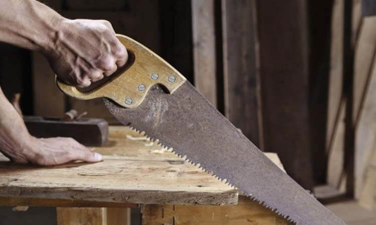 How Much Is A Hand Saw
