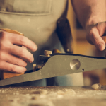 How To Adjust A Hand Wood Planer