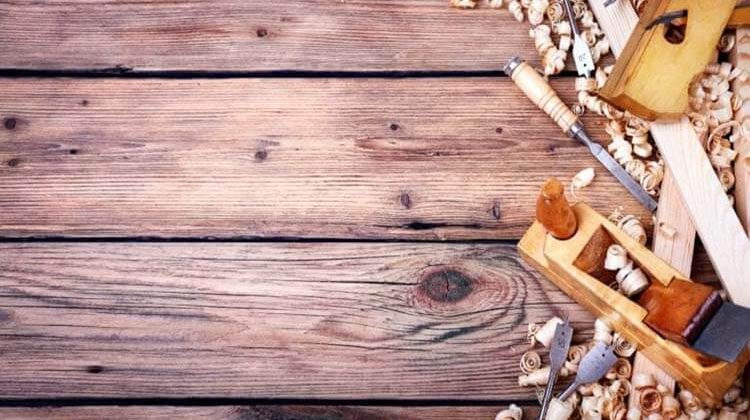 How To Build A Wooden Hand Plane By Yourself