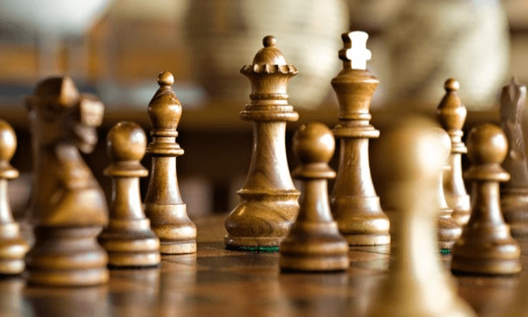 How To Carve A Chess Set A Woodwork Project