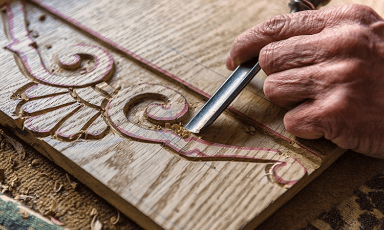 How To Carve Patterns In Wood