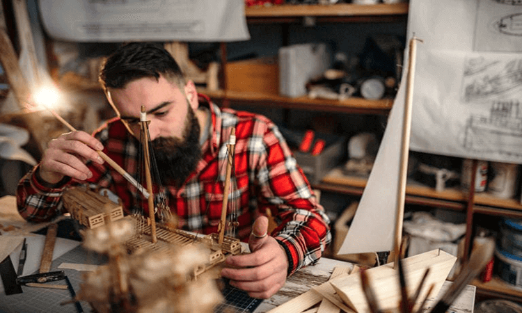 How To Clean A Wood Carving