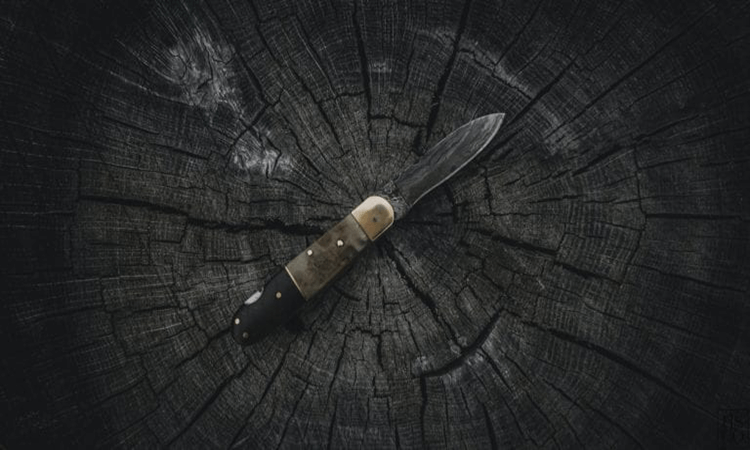 How To Cut Wood With A Pocket Knife