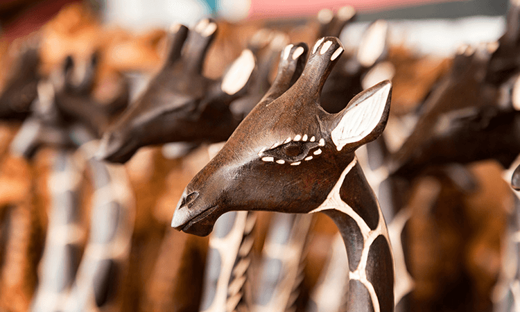 How To Do Wood Carving Animals