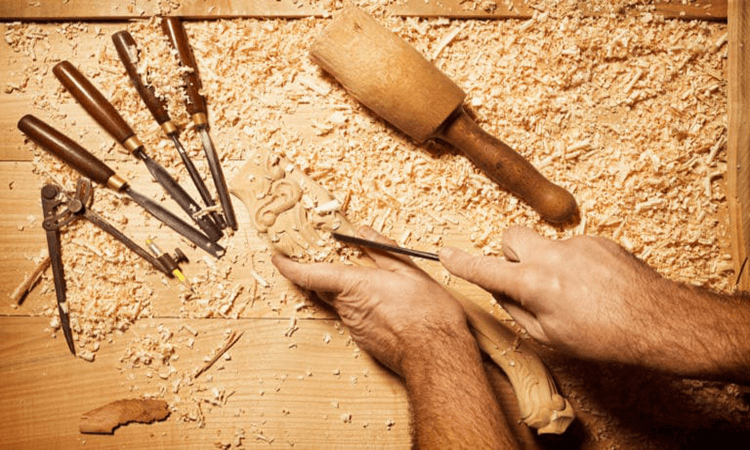 How To Get Started Wood Carving