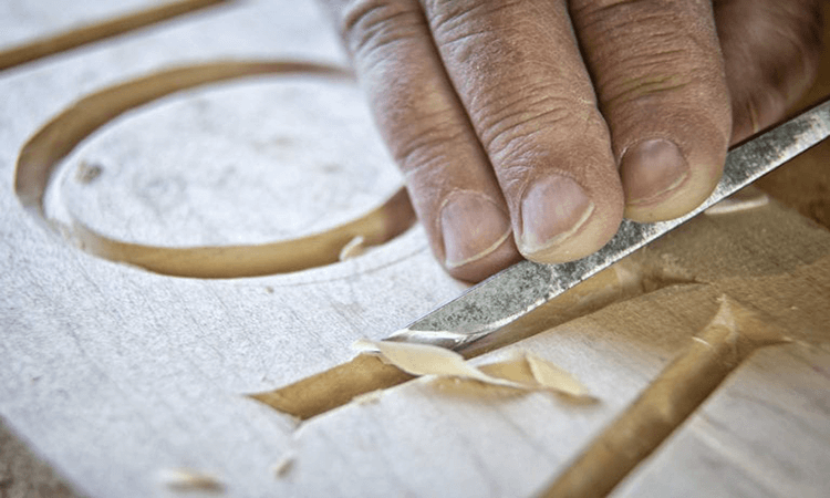 How To Hand Carve Wood Signs Beginners Essentials