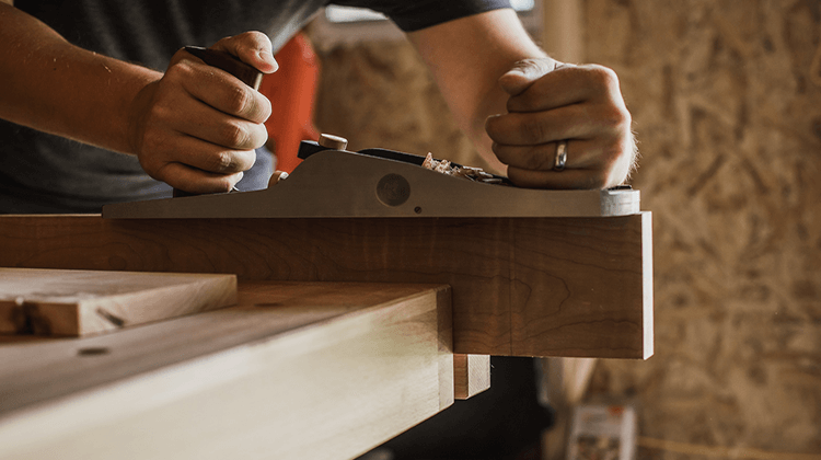 How To Make A Wooden Hand Plane With Easy Steps