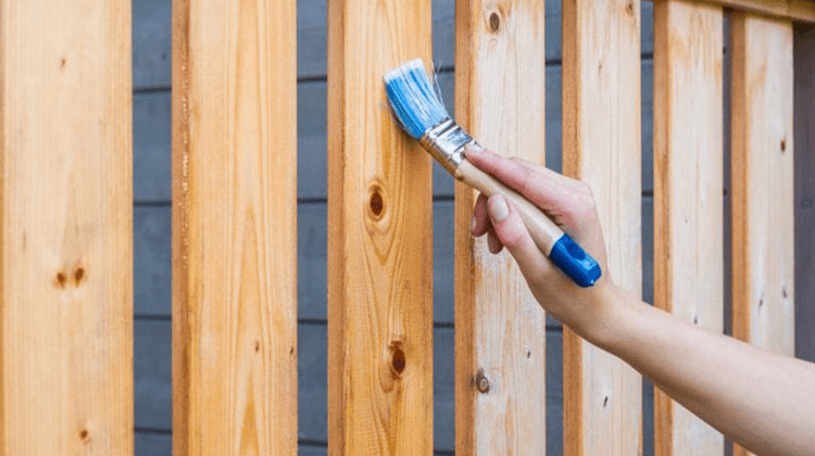 How To Restain Wood Furniture To Fix It