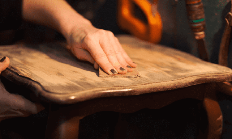 How To Restore Old Wood Furniture: A DIY Guide