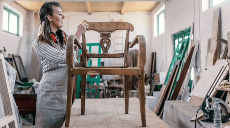 How To Restore Wood Furniture: Tips & Tricks