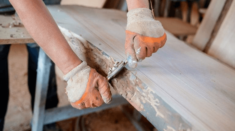 How To Set Up A Spokeshave