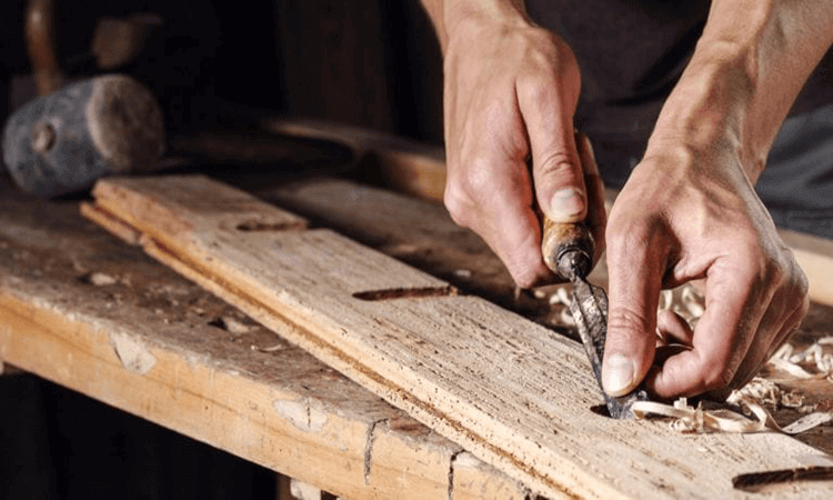 How To Sharpen Carving Chisels