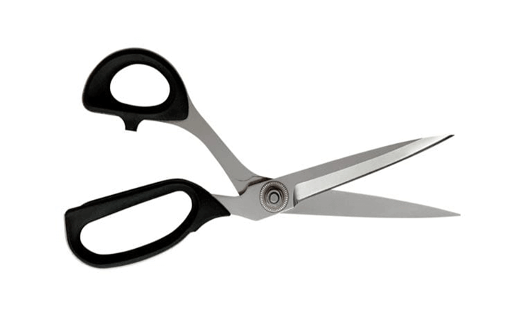 How To Sharpen Scissors With A Knife Sharpener