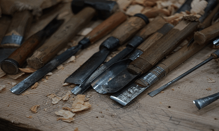 How To Use Wood Carving Chisel Set For Your Projects