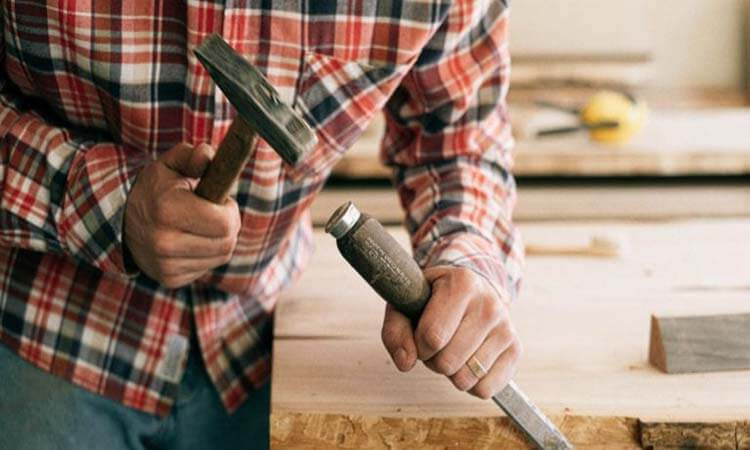 Japanese Chisels That Are Beautiful