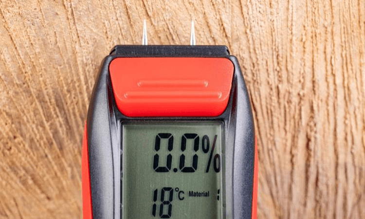Lumber Moisture Meter To Ensure Your Wood Quality