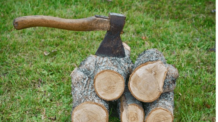 Best Axes For Chopping Wood The Buyers Choice