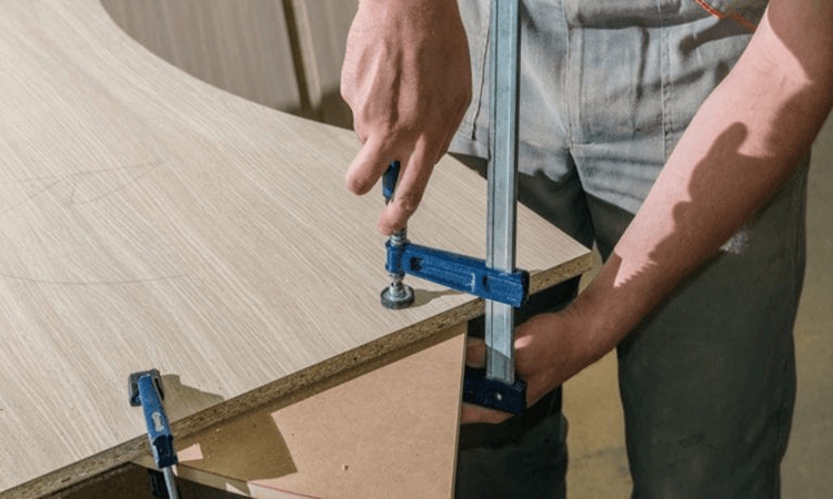 Best Bar Clamps For Woodworking