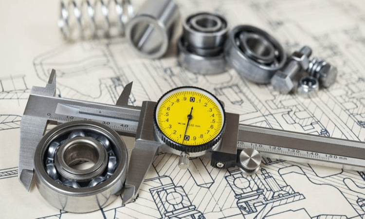 The 7 Best Caliper Measuring Tools For Accurate Readings