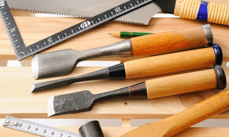 The 7 Best Chisel Sets For Woodworking