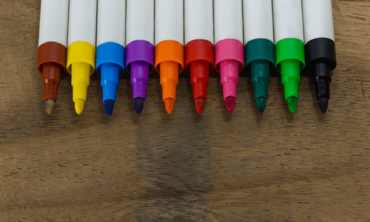 The 7 Best Markers For Wood A Key For Beautiful Artworks