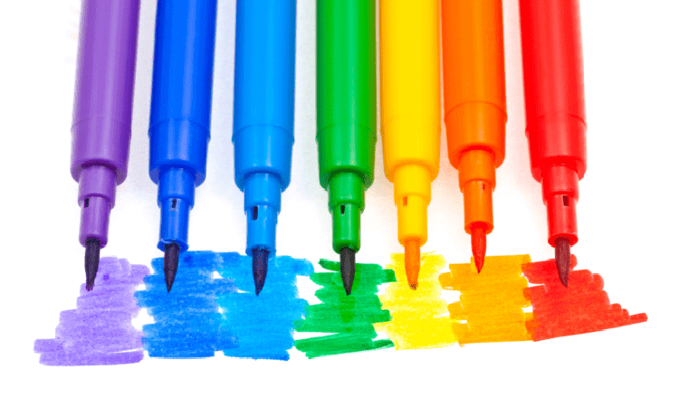 The 7 Best Permanent Markers For Wood In The Market