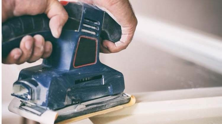 The 7 Best Sanding Tools For Smoother Results
