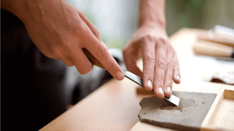 The 7 Best Sharpening Stones for Chisels: Choosing Your Stone