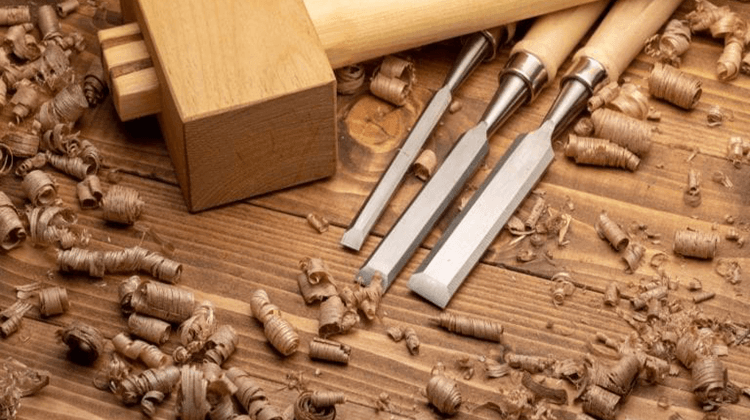 The 7 Best Woodworking Chisels For Woodworkers