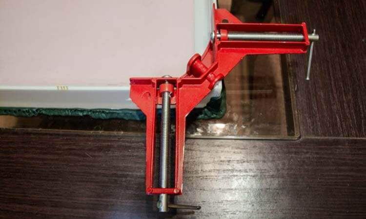 The 7 Best Woodworking Corner Clamps