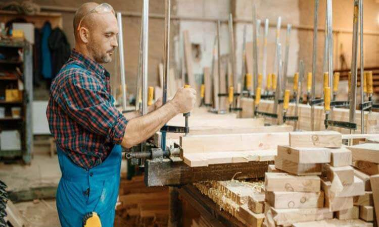 The 7 Best Woodworking Vises