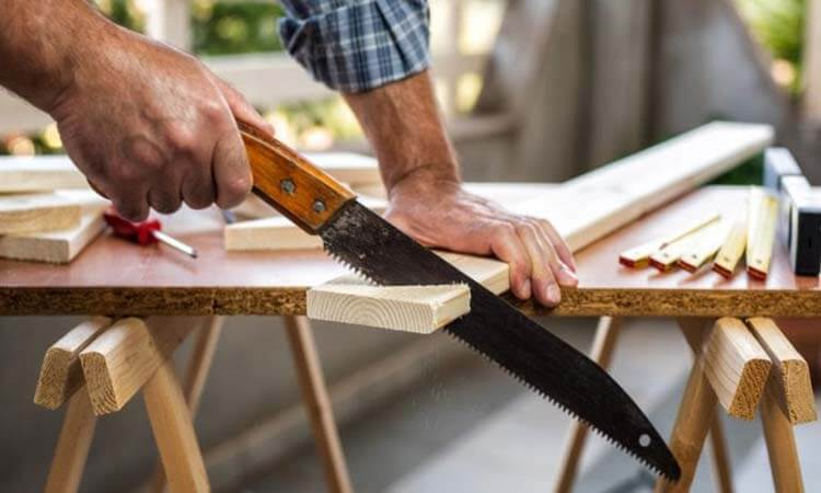 What Is A Hand Panel Saw Used For